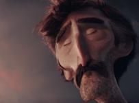 Borrowed Time (animated short film)