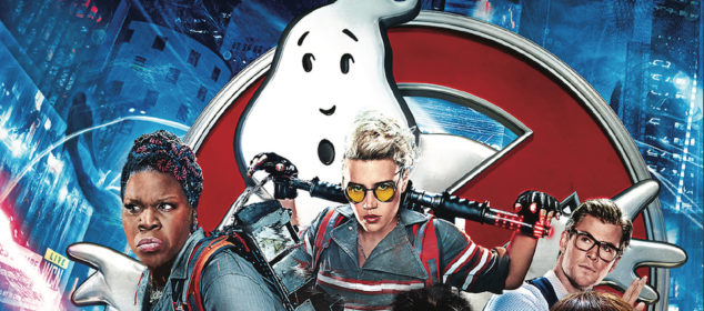 Ghostbusters (Blu-ray - Australia)