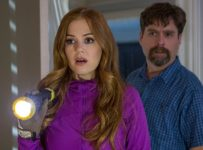 Keeping Up with the Joneses - Isla Fisher and Zach Galifianakis