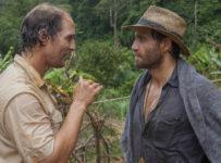 Gold (Matthew McConaughey and Édgar Ramírez)