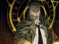 Constantine animated (CW)