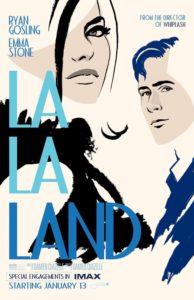 LA LA Land - Designers: LA