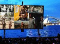 Australian Film in 2017