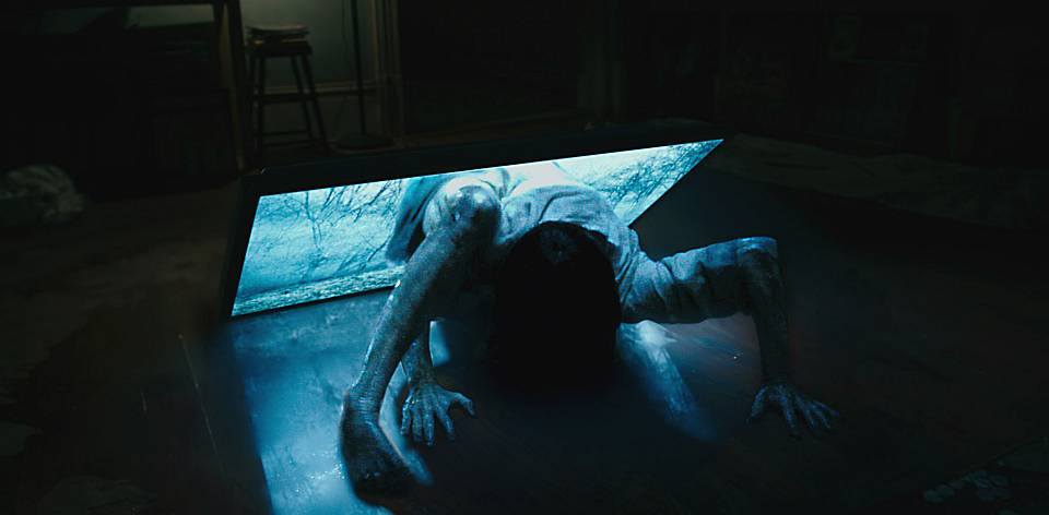 RINGS Bonnie Morgan as Samara in RINGS by Paramount Pictures
