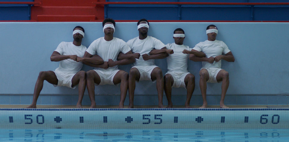 Burning Sands (Netflix)
