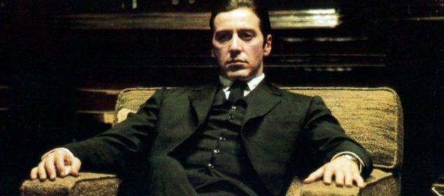 The Godfather - Al Pacino
