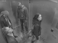 The Defenders - Midland Circle Security Elevator B