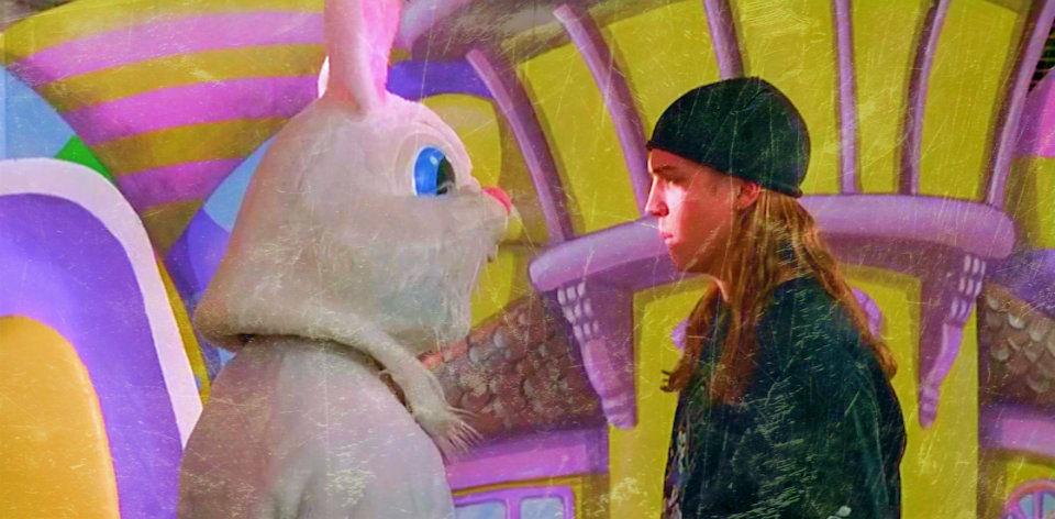 Mallrats - Easter Bunny