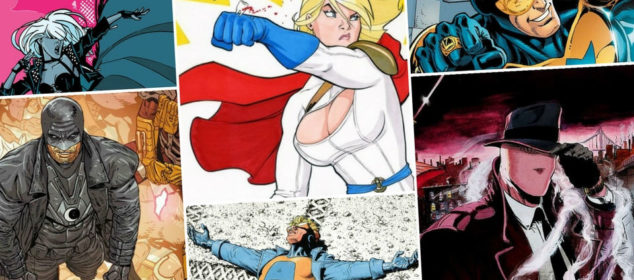 7 DC Films They Should Make