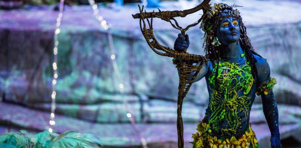 Toruk - The First Flight (Avatar/Cirque du Soleil)
