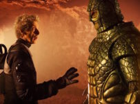 Doctor Who: Season 10 Episode 9 - Empress of Mars