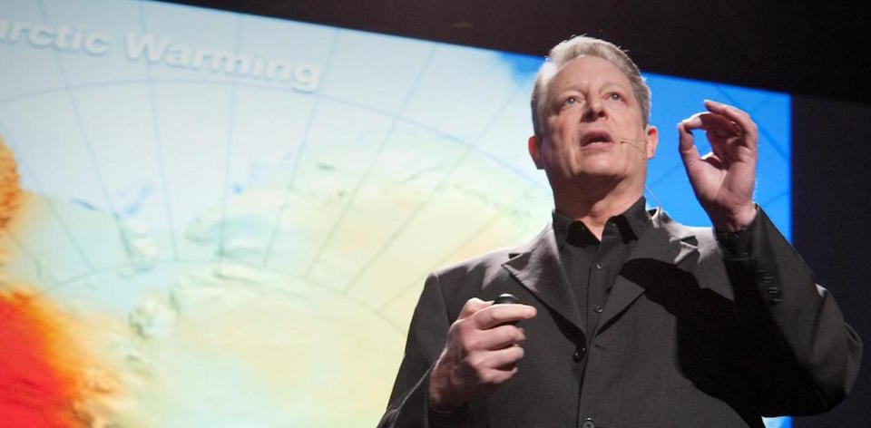 AN INCONVENIENT SEQUEL: TRUTH TO POWER | Former U.S. Vice President Al Gore to visit Australia