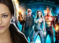 Legends of Tomorrow - Season 3 - Tala Ashe