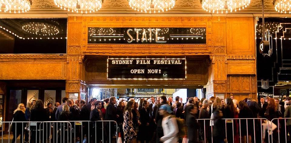 Sydney Film Festival Wrap Up 2017