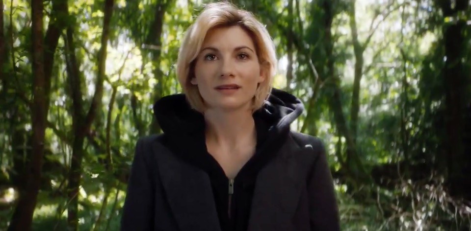 13th Doctor Jodi Whittaker