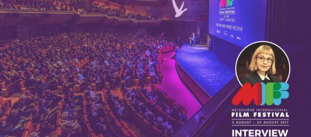MIFF 2017: Michelle Carey Interview