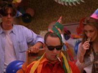 Twin Peaks birthday