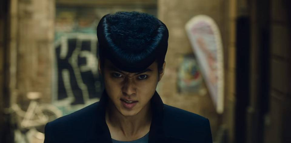 Jojo S Bizarre Adventure Watch The First 13 Minutes Of Takeshi Miike S Film The Reel Bits Jojo'z bizarre adventure live action adaptation for diamond is unbreakable is about to come out in august later this year. jojo s bizarre adventure watch the