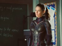 Evangeline Lilly - The Wasp