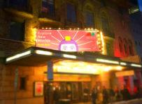 MIFF 2017 - The Comedy Theatre