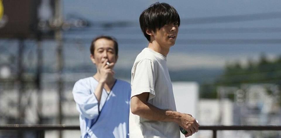 Blank 13 Dir.: Takumi Saito എന്നതിനുള്ള ചിത്രം