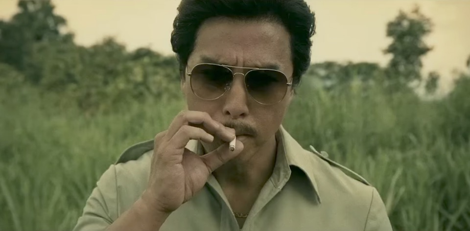 Donnie Yen - Chasing the Dragon