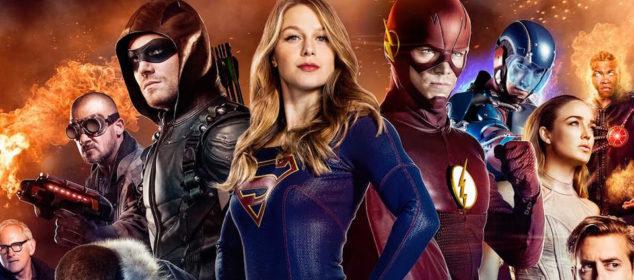 CW Heroes