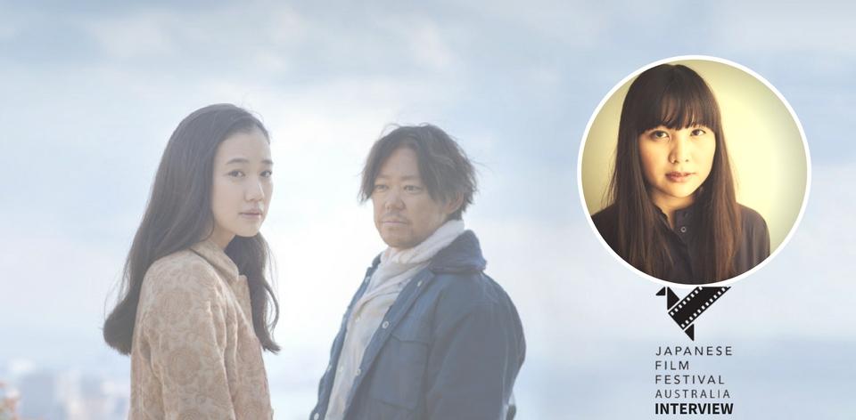 japanese Film Festival - Margarett Cortez