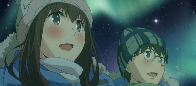 Makoto Shinkai - Canada
