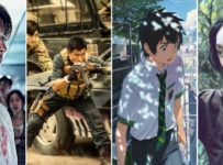 AACTA 2017 - Best Asian Film