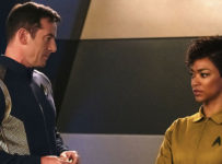 Star Trek: Discovery - Context Is for Kings