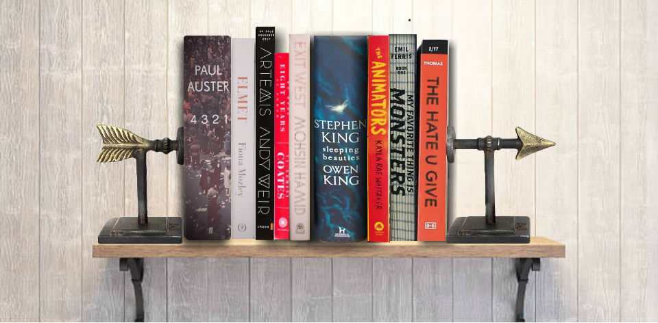Books - Best of 2017