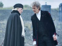 Doctor Who – Christmas Special: Twice Upon a Time