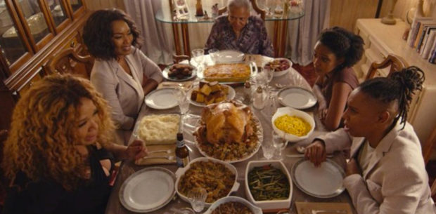 Thanksgiving - Master of None