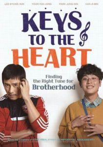 Keys to the Heart (그것만이 내 세상)