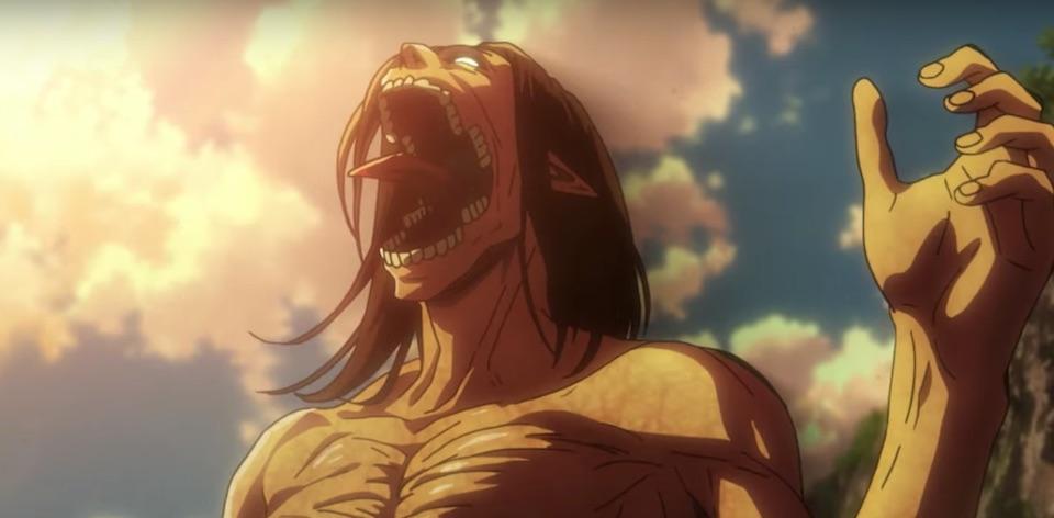 'Attack on Titan' Season 3 streaming July, trailer ...