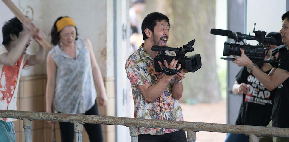Review One Cut Of The Dead The Reel Bits