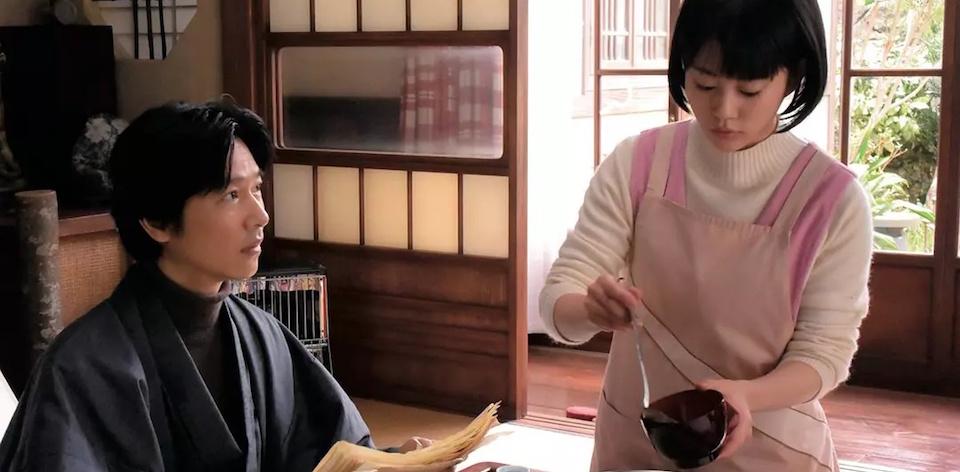 Destiny: The Tale of Kamakura (鎌倉ものがたり)