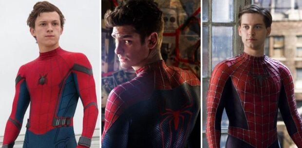 Spider-Man 3 Untitled (2021)
